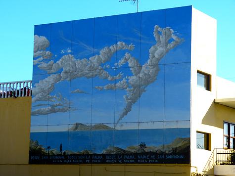 muurschildering 11a