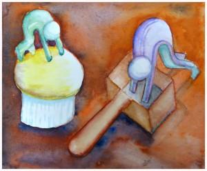 Tips om meer schildertijd te krijgen