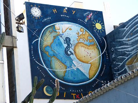 muurschildering 5a