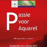 Passie voor Aquarel